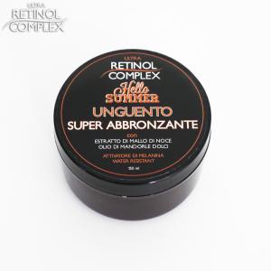 Retinol complex - unguento super abbronzante