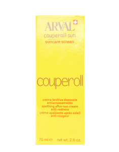 Couperoll - Crema Lenitiva Doposole Antiarrossamento