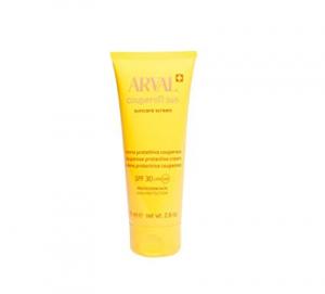 Arval Couperoll Sun - Crema Protettiva Couperose SPF30, 75ml