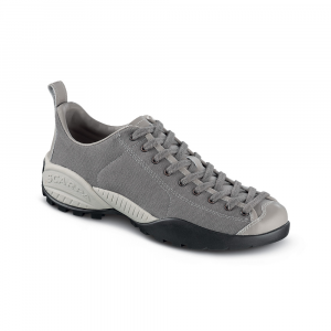 MOJITO CANVAS SW   -   Stone-Washed Canvas Mojito   -   Gray