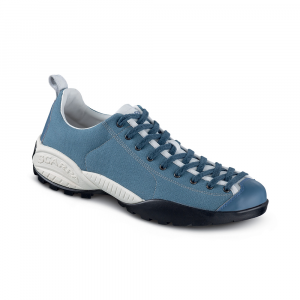 MOJITO CANVAS SW   -   Sneaker per la città, viaggi, tempo libero   -   Ocean-White