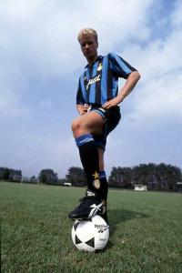 1992-94 Inter Calzettoni Home *Nuovi