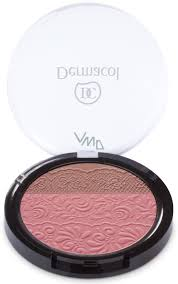 DERMACOL - DUO. BLUSHER NO.1