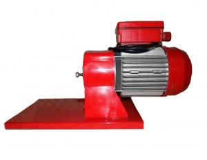 Motoriduttore OMAZ 0.50
