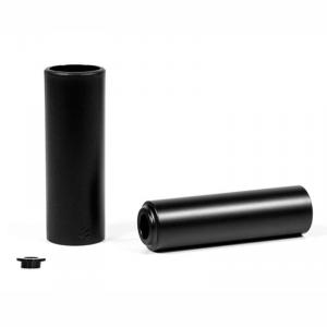 Tubo Plastic Peg Bmx Flybikes | Colore Black