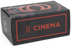 Cinema Camera D'Aria 20 pollici specifica per Bmx