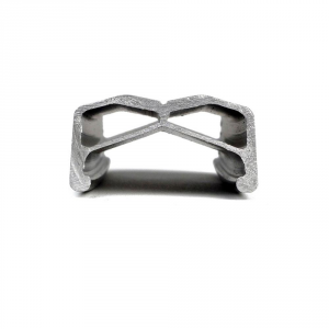 G-Sport Rollcage Cerchio Bmx | Colore Black