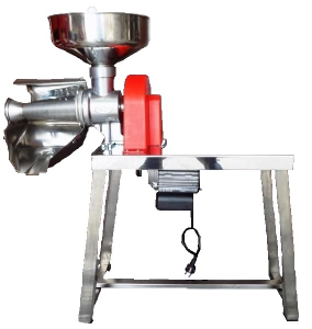 Spremipomodoro TS-N°5- 600W - 1 CV in acciaio inox FPL