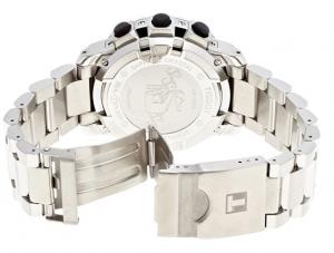 Promo-10% orologio Tissot Sea-Touch , cassa e bracciale in Acciaio 316L T026.420.11.031.00