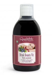 Drink Beauty Vit 500 ml Bibita funzionale in fluido concentrato