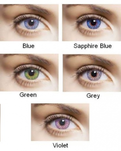 Freshlook Colors (2 lenti)