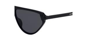 Christian Dior - Occhiale da Sole Uomo, Dior Black Tie, Black/Grey  247S  807/2K  C60