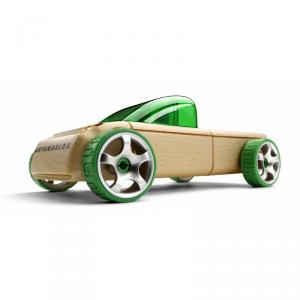 Macchinine in legno – Set 3 vetture S9/C9/T9