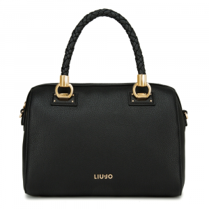 Sac à main Liu Jo MANHATTAN A69024 E0031 NERO