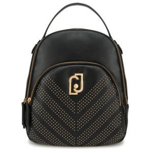 Backpack Liu Jo CREATIVA A69139 E0052 NERO