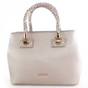 Hand bag Liu Jo MANHATTAN A69028 E0031 ORO