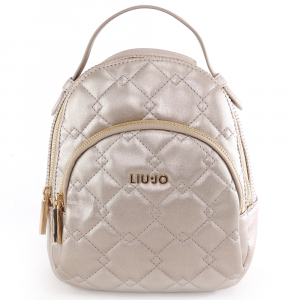 Backpack Liu Jo UNICA A69140 E0007 ORO