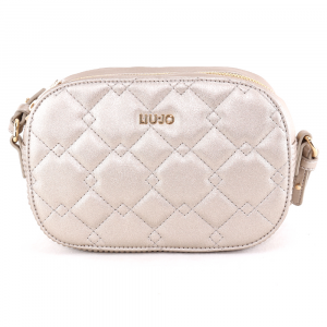 Shoulder bag Liu Jo UNICA A69104 E0007 ORO