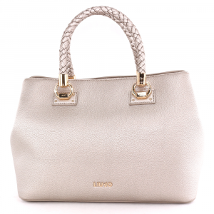 Hand bag Liu Jo MANHATTAN A69027 E0031 ORO