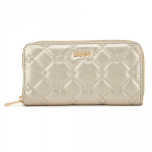 Woman wallet Liu Jo UNICA A69148 E0007 ORO