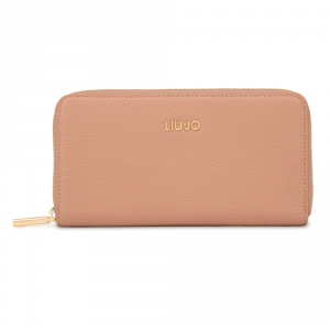 Woman wallet Liu Jo MANHATTAN A69174 E0031 CANNELLA