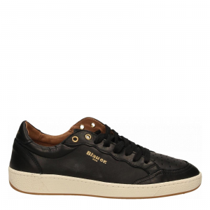 MURRAY01 - MAN LEATHER SNEAKERS