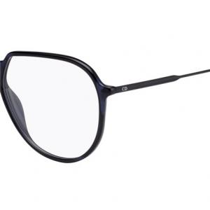 Christian Dior - Occhiale da Vista Uomo, Dior Black Tie, Blue  258  PJP  C56