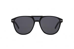 Christian Dior - Occhiale da Sole Uomo, Dior Black Tie, Black/Grey  263S  807/2K  C56