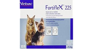 Prevenzione delle patologie articolari del cane e del gatto - Fortiflex