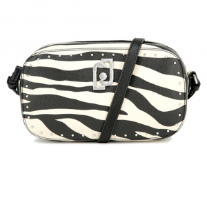 Shoulder bag Liu Jo CREATIVA A69183 E0329 ZEBRA