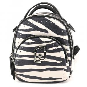 Backpack Liu Jo CREATIVA A69140 E0329 ZEBRA