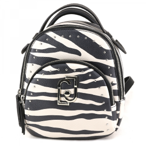 Backpack Liu Jo CREATIVA A69140 E0329 ZEBRA