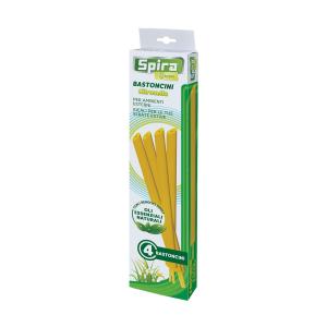Spira Green Bastoncini Citronella