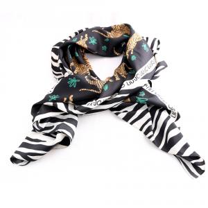 Headscarf Liu Jo Tessile 269094 T0300 NERO