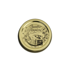 Capsule Bormioli 4 Stagioni misure 56-70-86