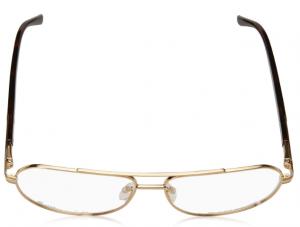 Pierre Cardin - Occhiale da Vista Uomo, Gold - Dark Havana P.C. 6844  J5G  C59
