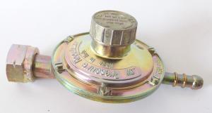 Regolatore bassa pressione variabile