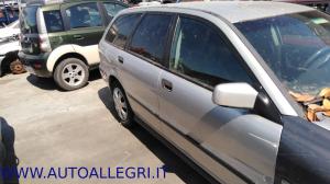 RICAMBI USATI VOLVO V40 V60 dal 2000 al 2004