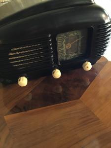 RADIO TESLA ANNI 50