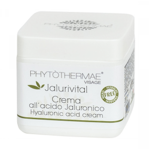 Crema all'Acido Jaluronico Phytothermae 200 ml