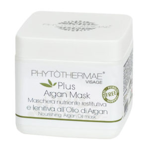 Argan Mask Plus Phytothermae 200 ml