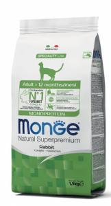 Monge Natural Superpremium Adult Gatto