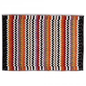 Missoni Home PAUL 156 tappeto bagno 60x90 cm zig-zag multicolor