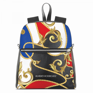 Backpack Alviero Rodriguez ROYAL COLORS Backpack RYC Unico