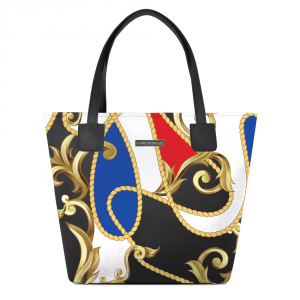 Cabas Alviero Rodriguez ROYAL COLORS SHOPPER DELUXE RYC Unico