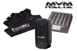 FieldWiz V2 GPS 18Hz