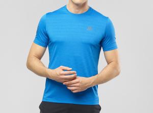 T-shirt uomo SALOMON XA TEE M