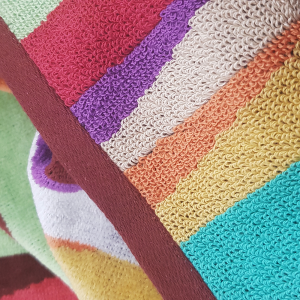 Missoni Home Towel ROMY 115x72 cm Multicolor Chenille