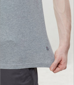 T-shirt uomo NAPAPIJRI SONTHE MANICA CORTA