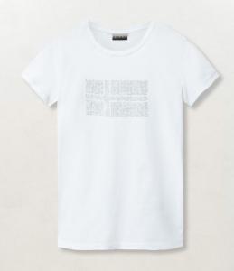 T-shirt donna NAPAPIJRI SEFRO MANICA CORTA
